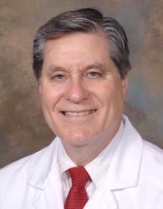 Photo of James Buckreus, MD
