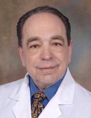 Photo of Lawrence Goldstick, MD