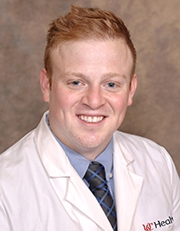 Photo of  Kevin Randolph, MD