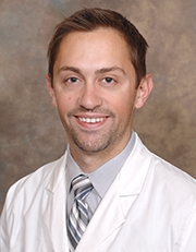 Photo of James Summers, MD