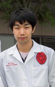 Photo of Yasuaki Uehara