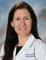 Photo of Betsy Larder, MD