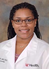 Photo of  Jessica Bell, MD