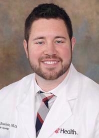 Photo of  Tyler Boschuetz, MD