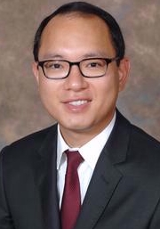 Photo of  Andrew Jen, MD