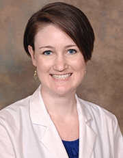 Photo of  Courtney McKee, MD