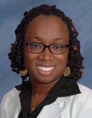 Photo of  Joi Moore, MD