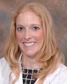 Photo of Stephanie Ritter, MD