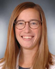 Photo of  Melissa Summers, MD