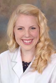 Photo of Remy Van Sanford, MD