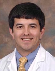 Photo of  Brandon Waters, MD