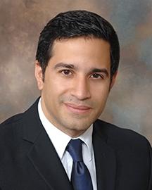Photo of Johnny Arguedas