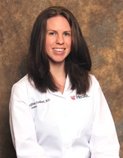Photo of  Gillian Goddard, MD