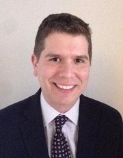 Photo of Samuel Greenstein