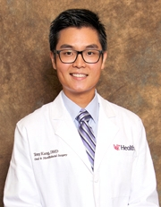 Photo of  Tony Kang, DMD