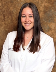 Photo of  Alissa Pullos, DDS