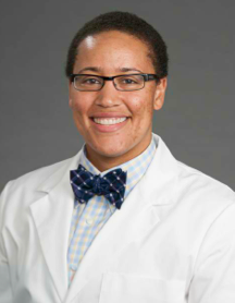 Photo of  Julia Bedard-Thomas, MD