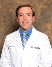 Photo of  Jonathan Corbett, MD