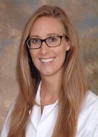 Photo of  Meagan Gray, MD, PGY 6