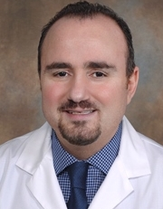 Photo of  Ali Hassan, MD