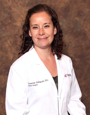 Photo of  Suzanne Inchauste, MD