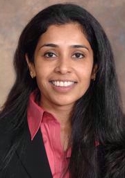 Photo of  Sudha Jaganathan, MD