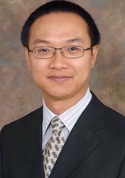 Photo of Zhigang Liu, MD, PhD