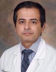 Photo of  Muhammad Muneeb, MD
