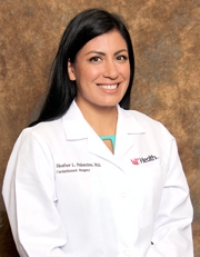 Photo of  Heather Palomino, MD