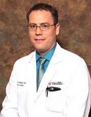 Photo of  Dwight Slater, MD