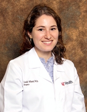 Photo of  Leah Winer, MD