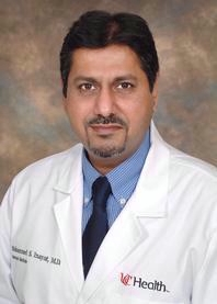 Photo of Mohammed Inayat, MD