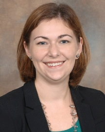 Photo of Jennifer Brown, PhD
