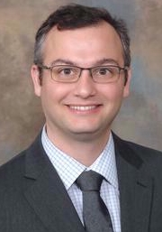 Photo of  Steve Davidson, PhD