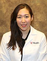 Photo of Kristie Yu, MD