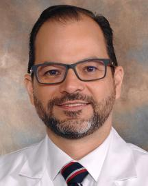 Photo of Francisco Romo-Nava, MD, PhD