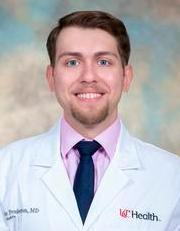 Photo of  Jake Pemberton, MD