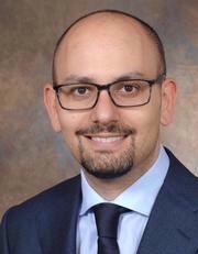 Photo of Aristide Merola, MD
