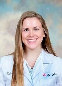 Photo of  Jacqlyn Riemersma, MD