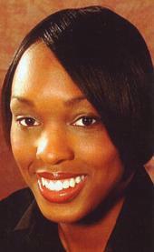 Yvette Pennington