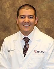 Photo of Ryan Chae, MD