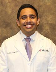 Photo of Kevin Kulshrestha, MD