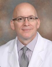 Photo of  Alan Simeone, MD