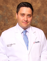 Photo of  Ryan Gobble, MD