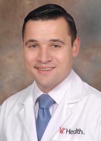 Photo of Michael Guy, MD
