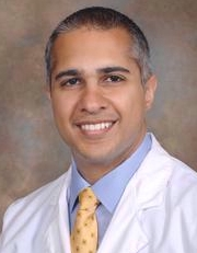 Photo of Sanjay Shewakramani, MD