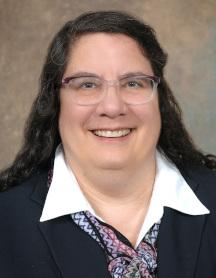 Photo of Lynne Haber, PhD