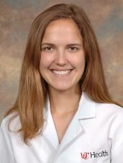 Photo of Cristin Shaughnessy, MD