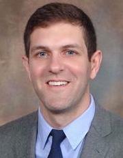 Photo of  Andrew Thompson, PhD