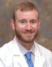 Photo of  Jared C. Ham, MD